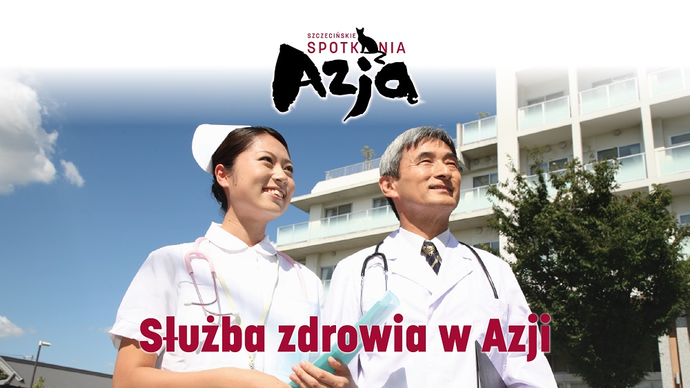 IX SzSA: Służba zdrowia w Azji