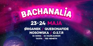 Bachanalia 2019
