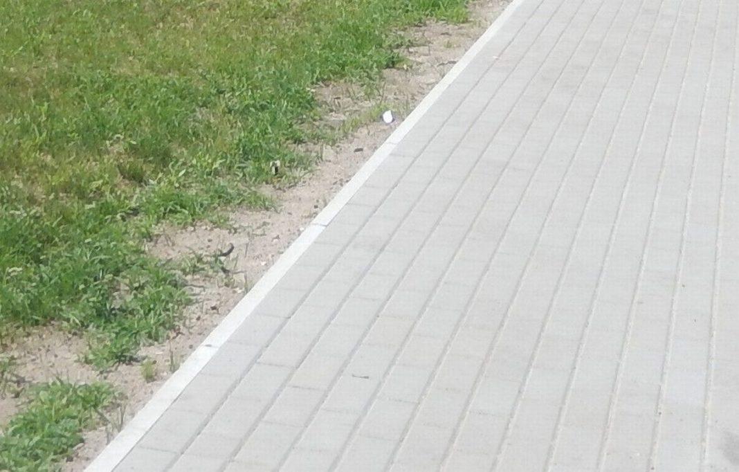 remont chodników Nowe Miasto