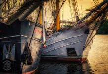 Dni Morza 2019 rejsy oldtimerami