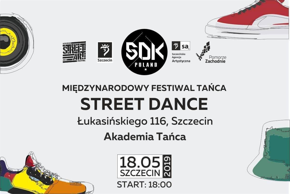 SDK Poland 2019