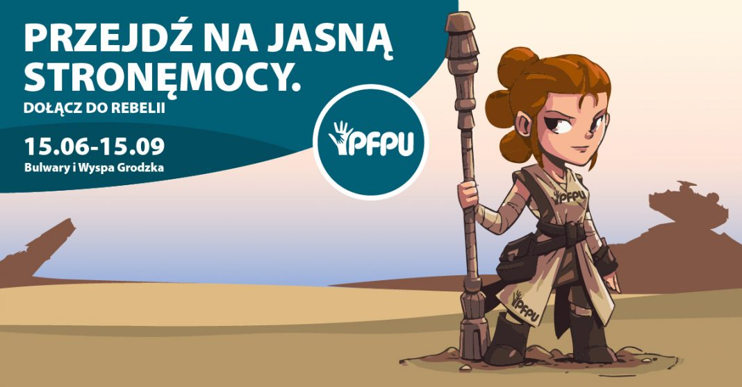 bezpłatne zajęcia bulwary Szczecin