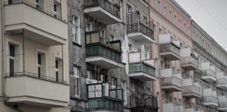 mieszkanie komunalne za remont