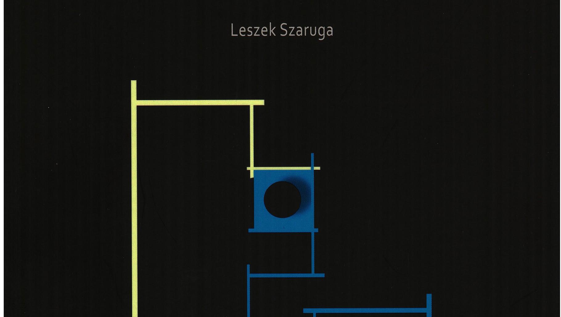 Spotkanie autorskie z Leszkiem Szarugą