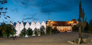 30. rocznica przemian ustrojowych w Polsce