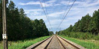 połączenie kolejowe Poznań Szczecin