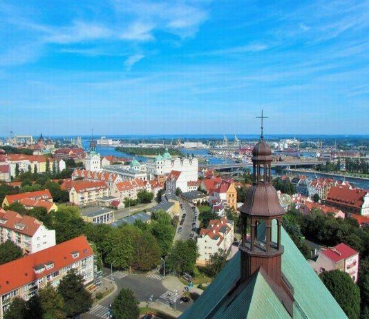 najciekawsze wydarzenia weekend Szczecin