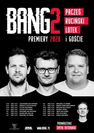 Bang2 - Premiery 2020