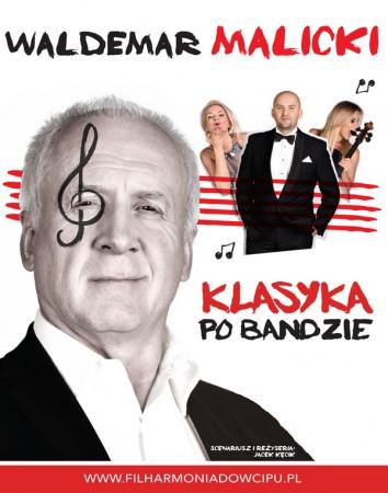 Waldemar Malicki - Klasyka po bandzie
