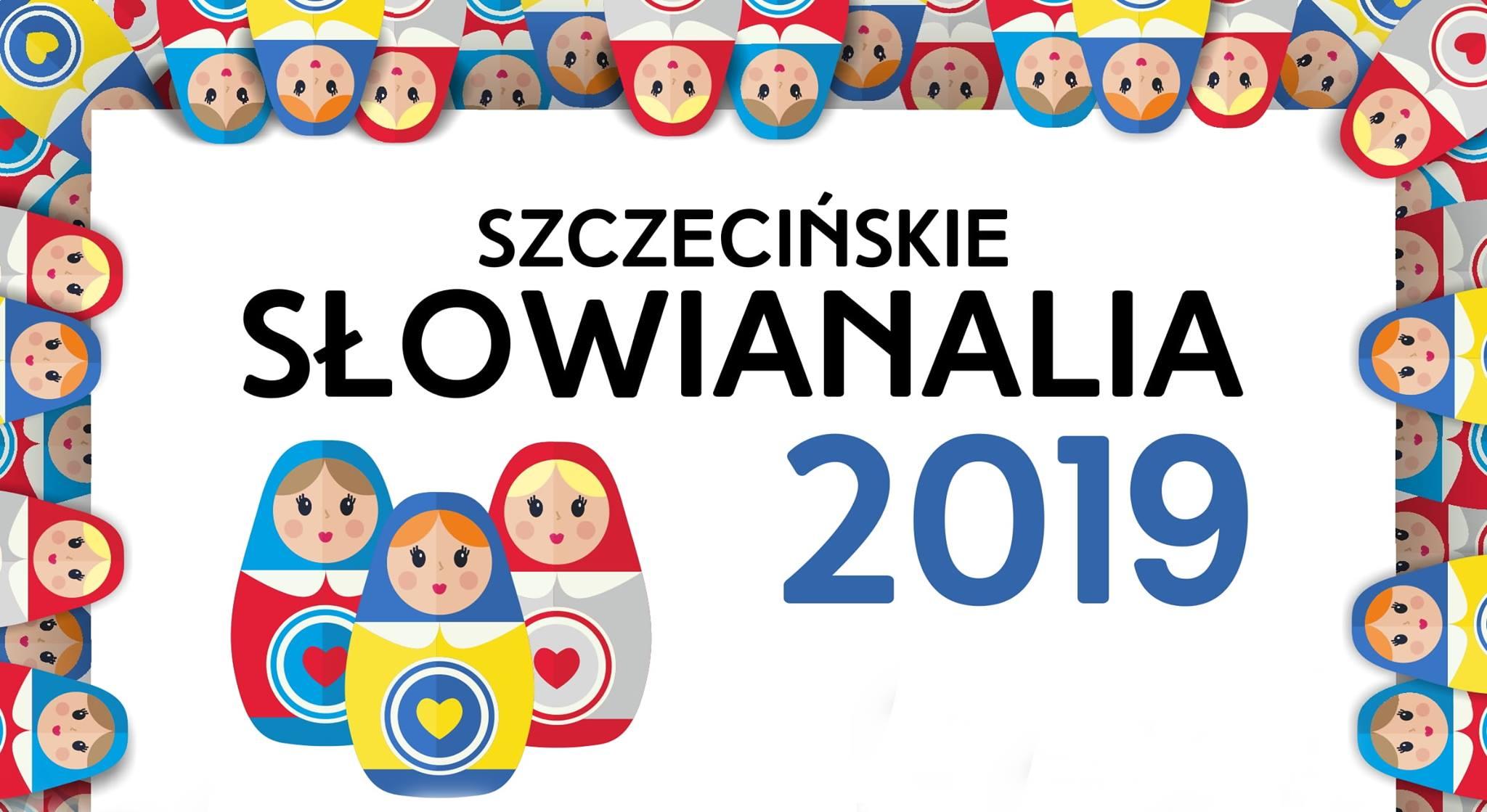 Słowianalia 2019