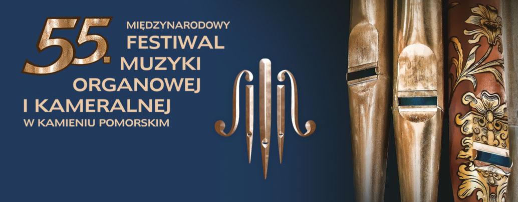 Międzynarodowy Festiwal Muzyki Organowej i Kameralnej