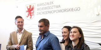 bohaterski kierowca z Ukrainy obywatelstwo
