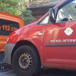 zbiórka samochód interwencyjny TOZ