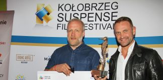 8. Suspense Film Festival