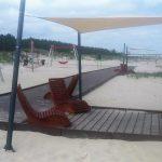 plaża Warszów Świnoujście