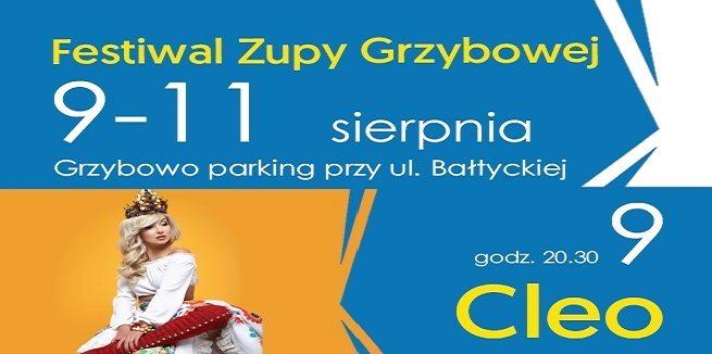 Festiwal Zupy Grzybowej
