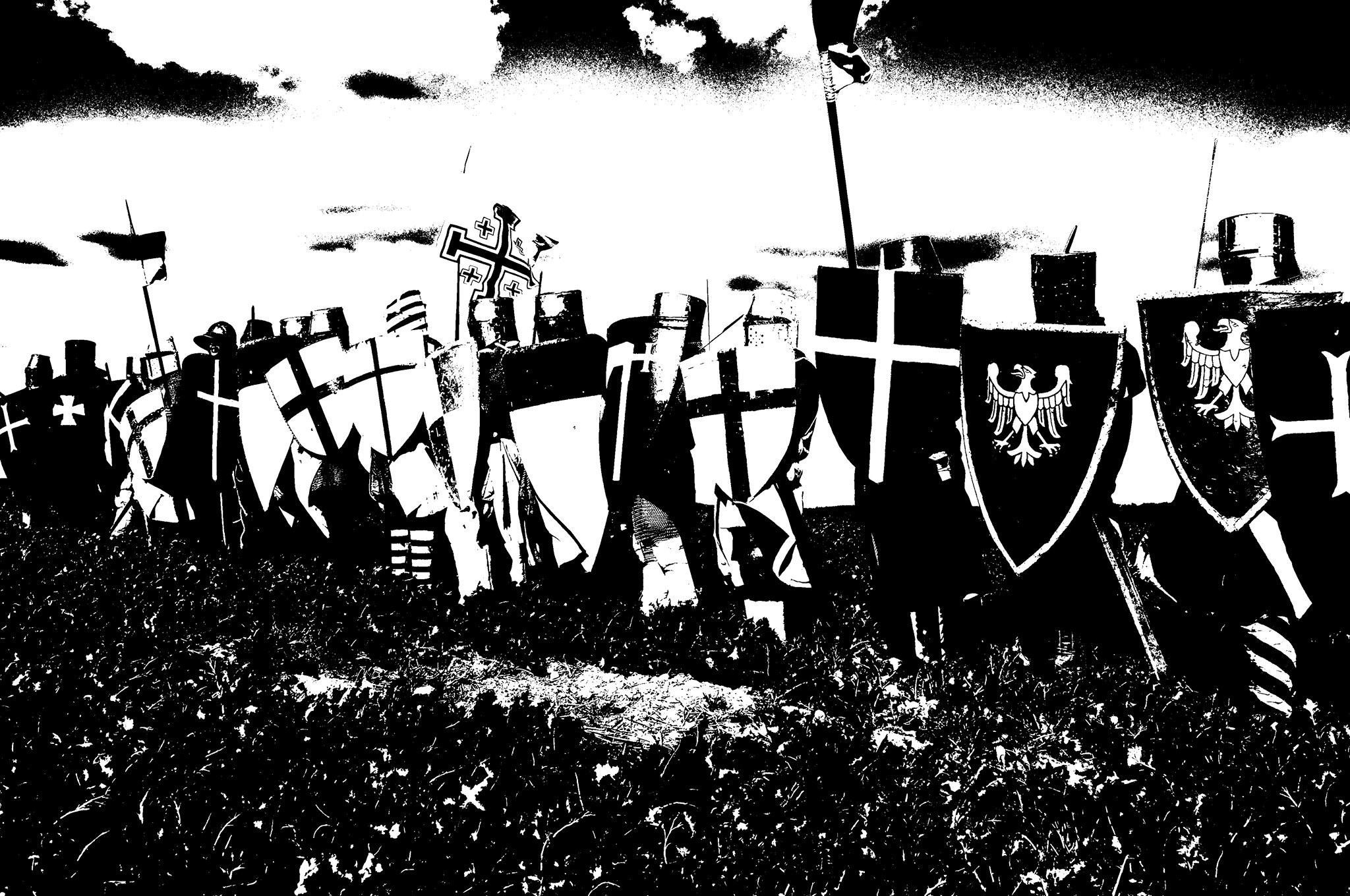 Słowianie i Templariusze. XIII Festyn Historyczny