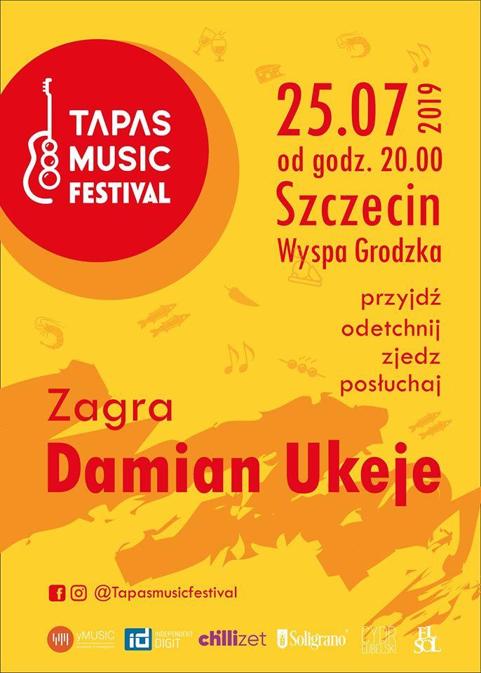 Tapas Music Festival