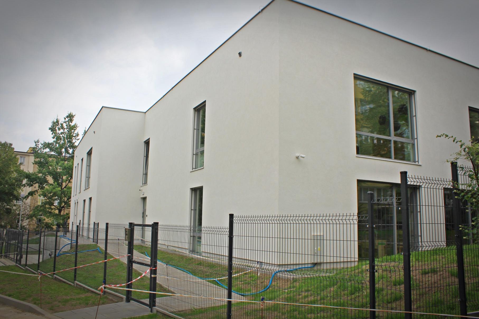 nowe miejsca przedszkola Szczecin