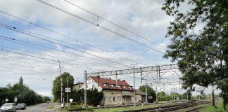 linie kolejowe Szczecin Główny Tantow