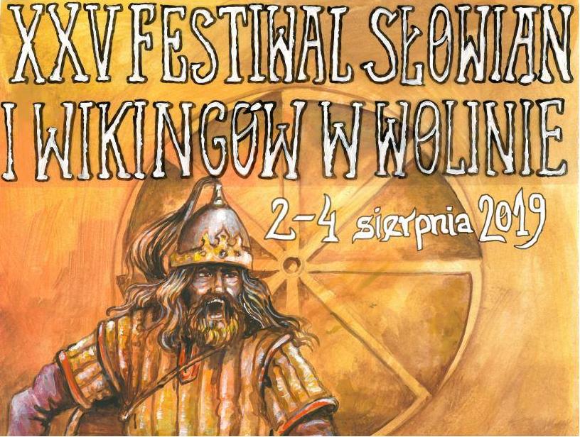 XXV Festiwal Słowian i Wikingów