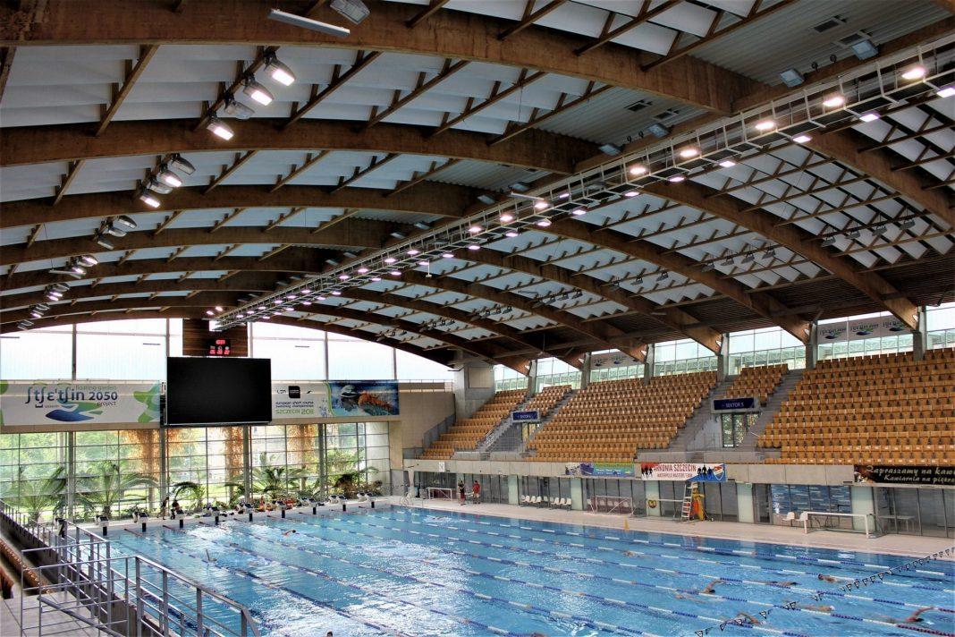 Floating Arena przerwa technologiczna