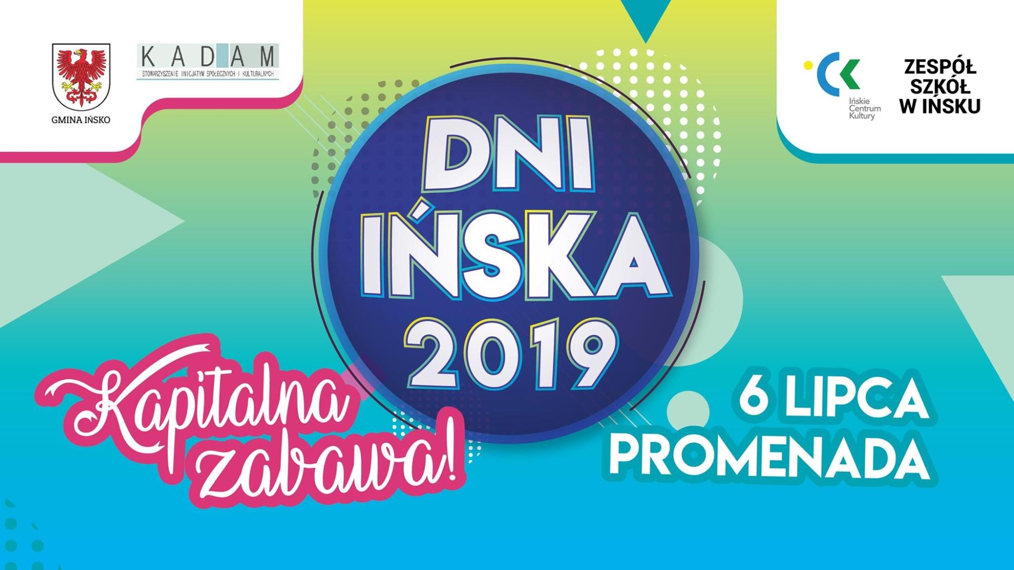 Dni Ińska 2019