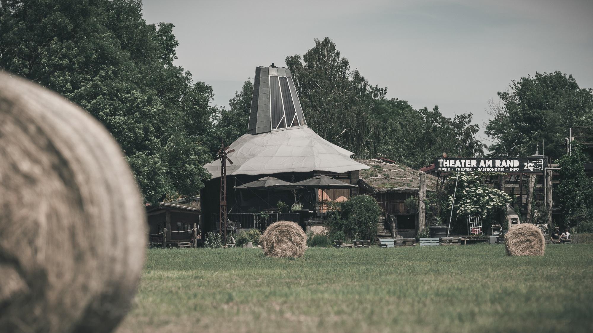 """LiederLauschen am Rand"" Zasłuchani – Festiwal Piosenki Na Pograniczu"