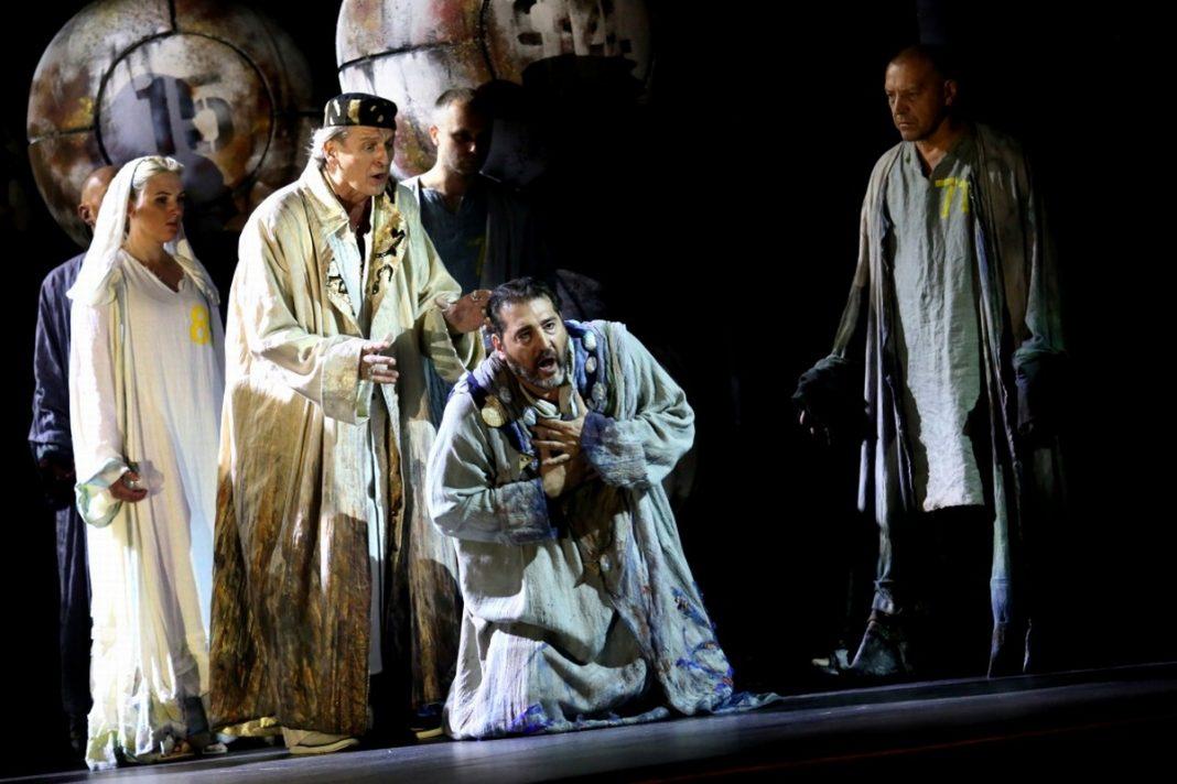 Opera na Zamku podsumowanie sezonu