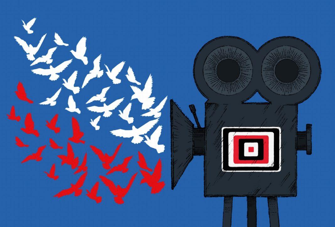 Kino Niepodległej pokazy plenerowe