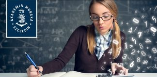 bezpłatny kurs matematyka Akademia Morska