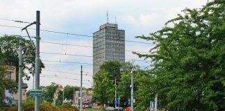 węzeł Plac Szarych Szeregów Wyszyńskiego