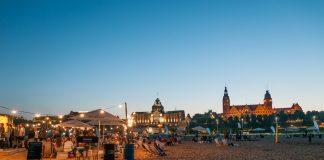 atrakcje wakacje Szczecin