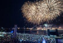 Festiwal Ogni Sztucznych Pyromagic 2019