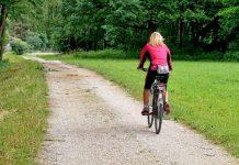 Gmina Kołbaskowo trasy rowerowe