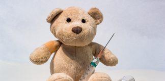 dzieci zaszczepione dodatkowe punkty