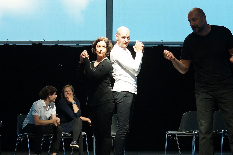 Teatr Komedii Impro