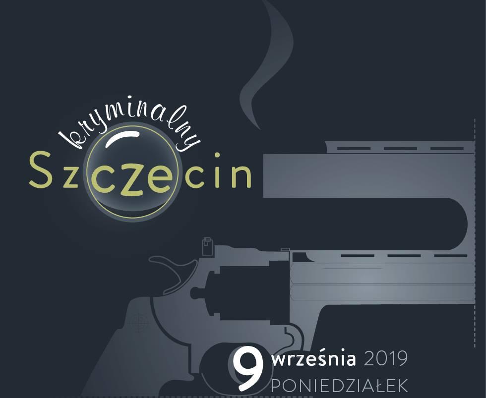 Kryminalny Szczecin