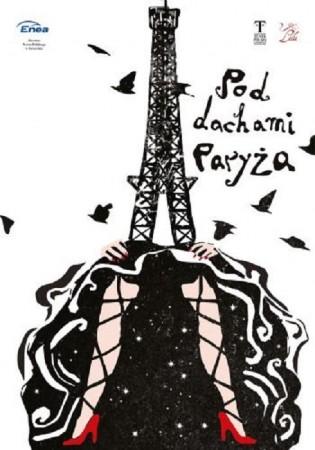 C'est si bon - wieczór pod dachami Paryża
