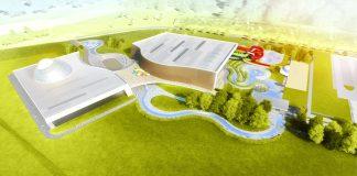 aquapark Fabryka Wody wykonawca