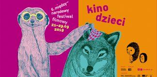 6. Międzynarodowy Festiwal Filmowy Kino Dzieci
