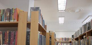 filia biblioteczna nr 1 otwarcie