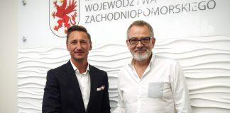 Jacek Jekiel dyrektor Opera na Zamku