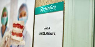 zawody stomatologiczne Medica Szczecin