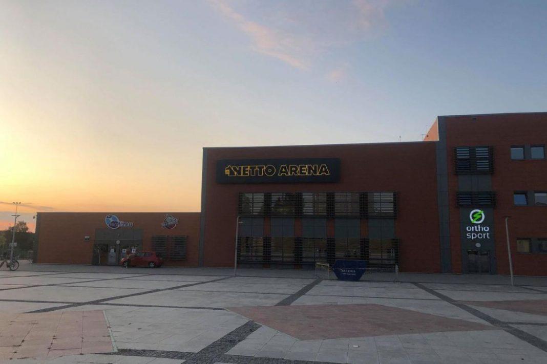 parking Netto Arena opłaty