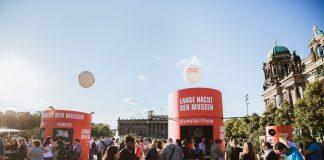 Długa Noc Muzeów Berlin 2019