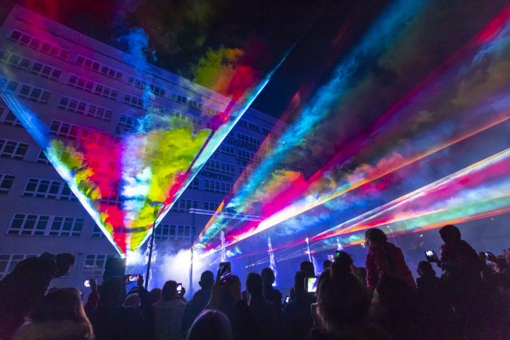 Europejska Noc Naukowców 2019