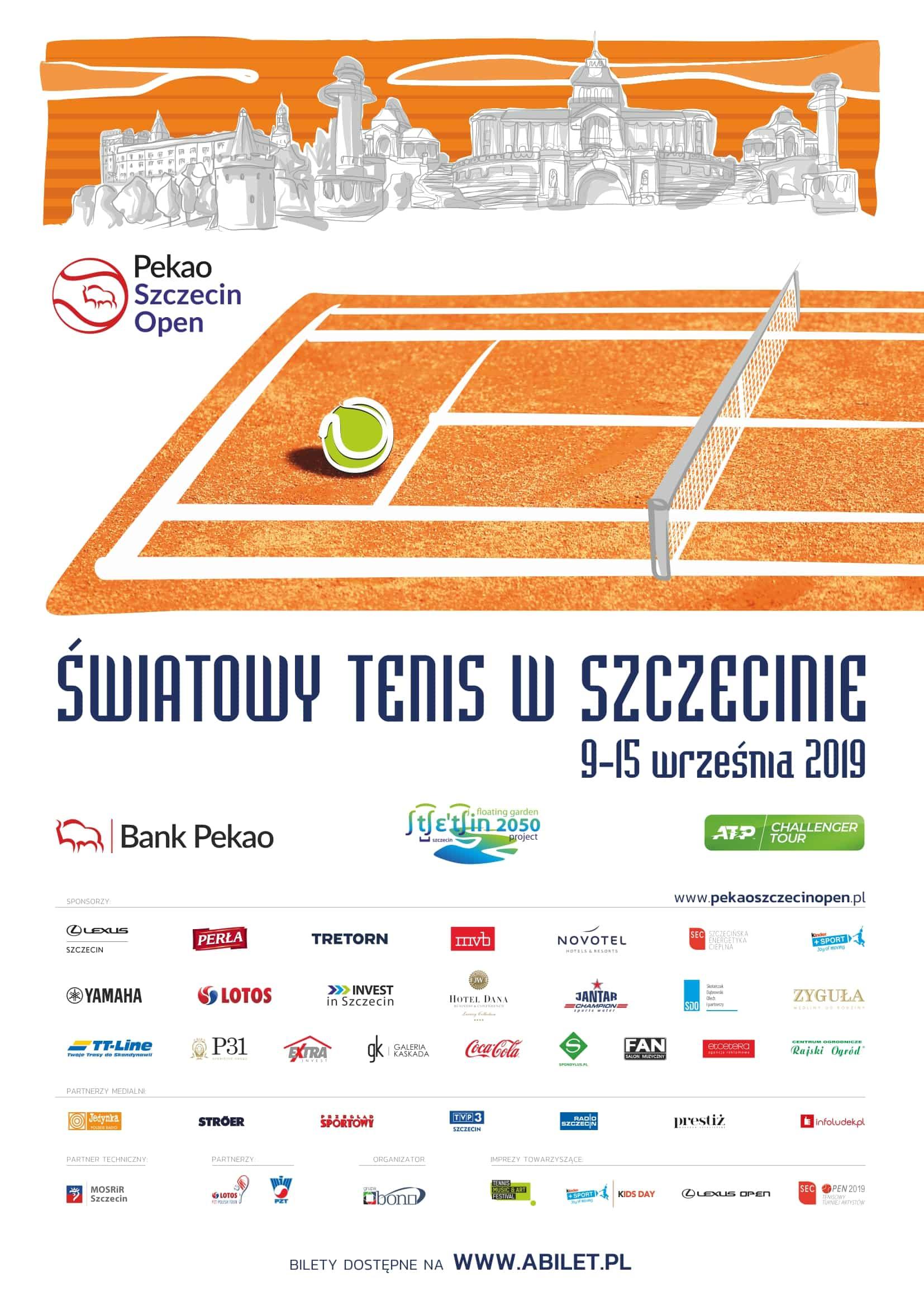 27. Pekao Szczecin Open