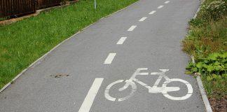 droga rowerowa Pełczyce Barlinek