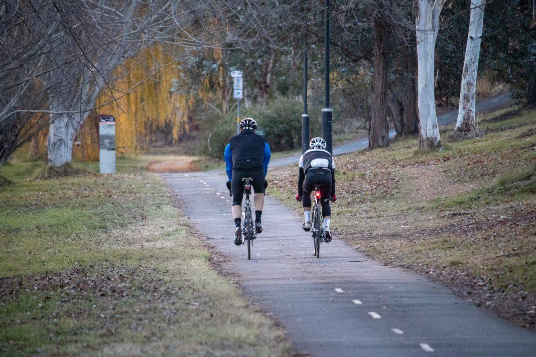 trasy rowerowe Goleniów Białogard